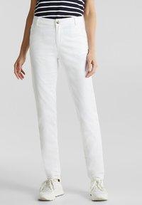 Esprit - Chino - white - 0