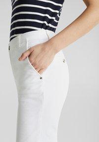 Esprit - Chino - white - 4