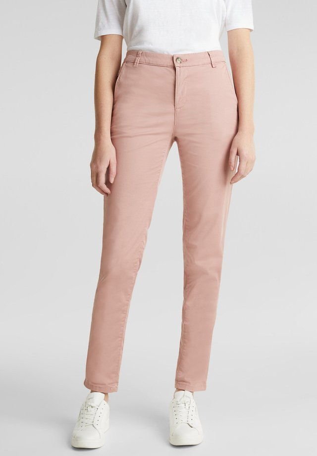 Chino - old pink