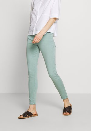 Jeans Skinny Fit - light aqua green