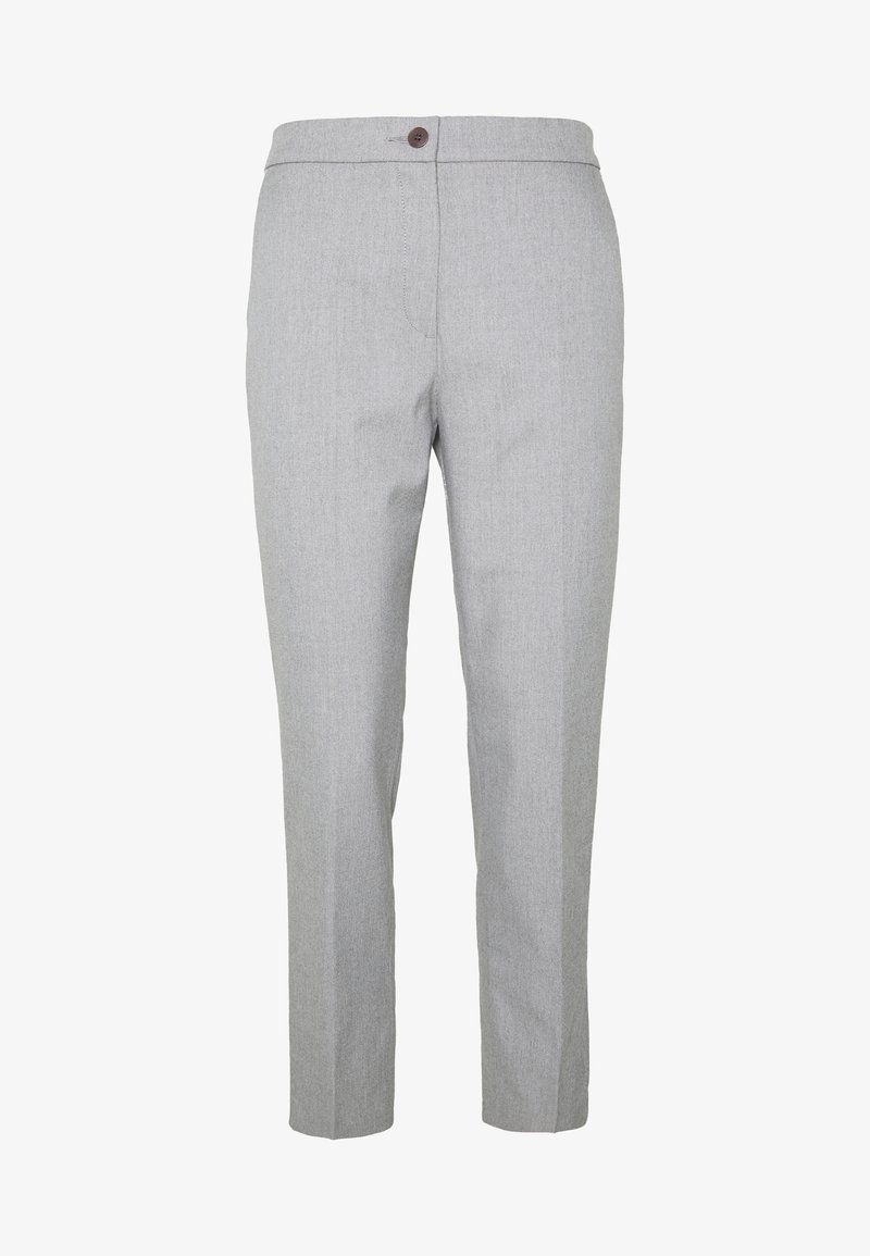 Esprit - SMART  - Pantaloni - medium grey