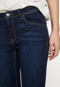 Esprit - Jeans Skinny - blue dark wash - 4