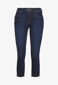 Esprit - Jeans Skinny - blue dark wash - 3