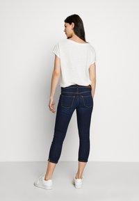Esprit - Jeans Skinny - blue dark wash - 2