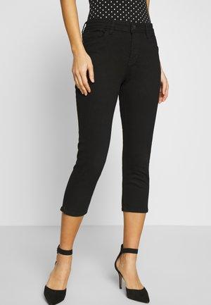 MR - Jeans slim fit - black rinse