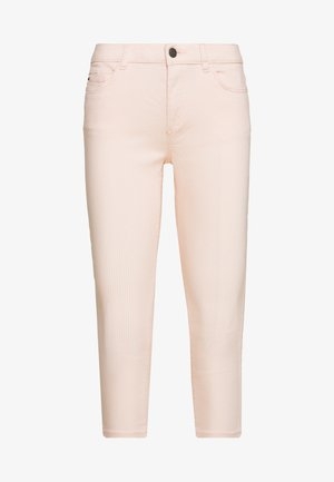 Jeans Skinny Fit - peach