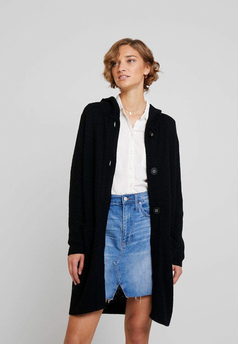 Esprit - Cardigan - black