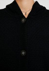 Esprit - Cardigan - black - 5