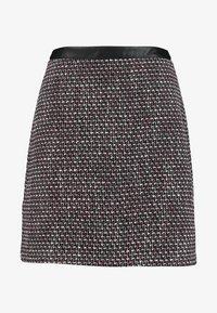Esprit - SKIRT - A-line skirt - garnet red - 3
