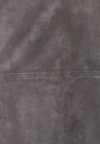 Esprit - A-line skirt - medium grey - 4