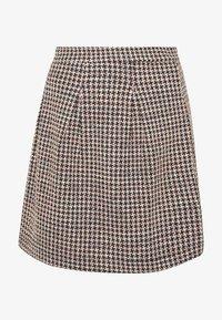 Esprit - SKI - A-line skirt - black - 3