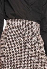 Esprit - SKI - A-line skirt - black - 4