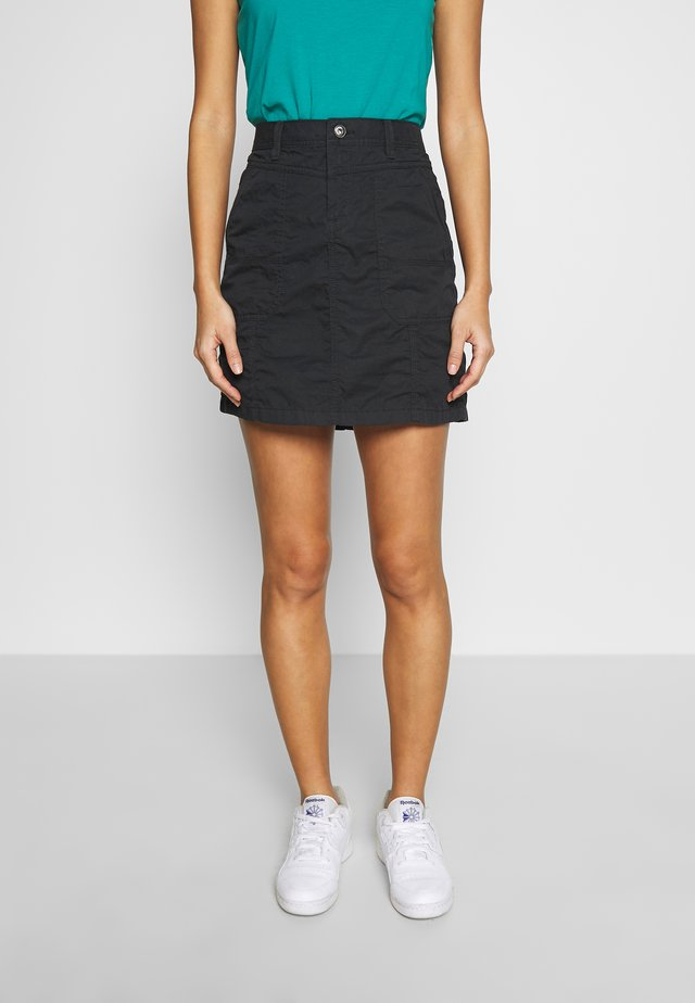 PLAY SKIRT - A-line skirt - black