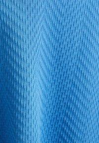 Esprit - SKIRT - A-lijn rok - bright blue - 6