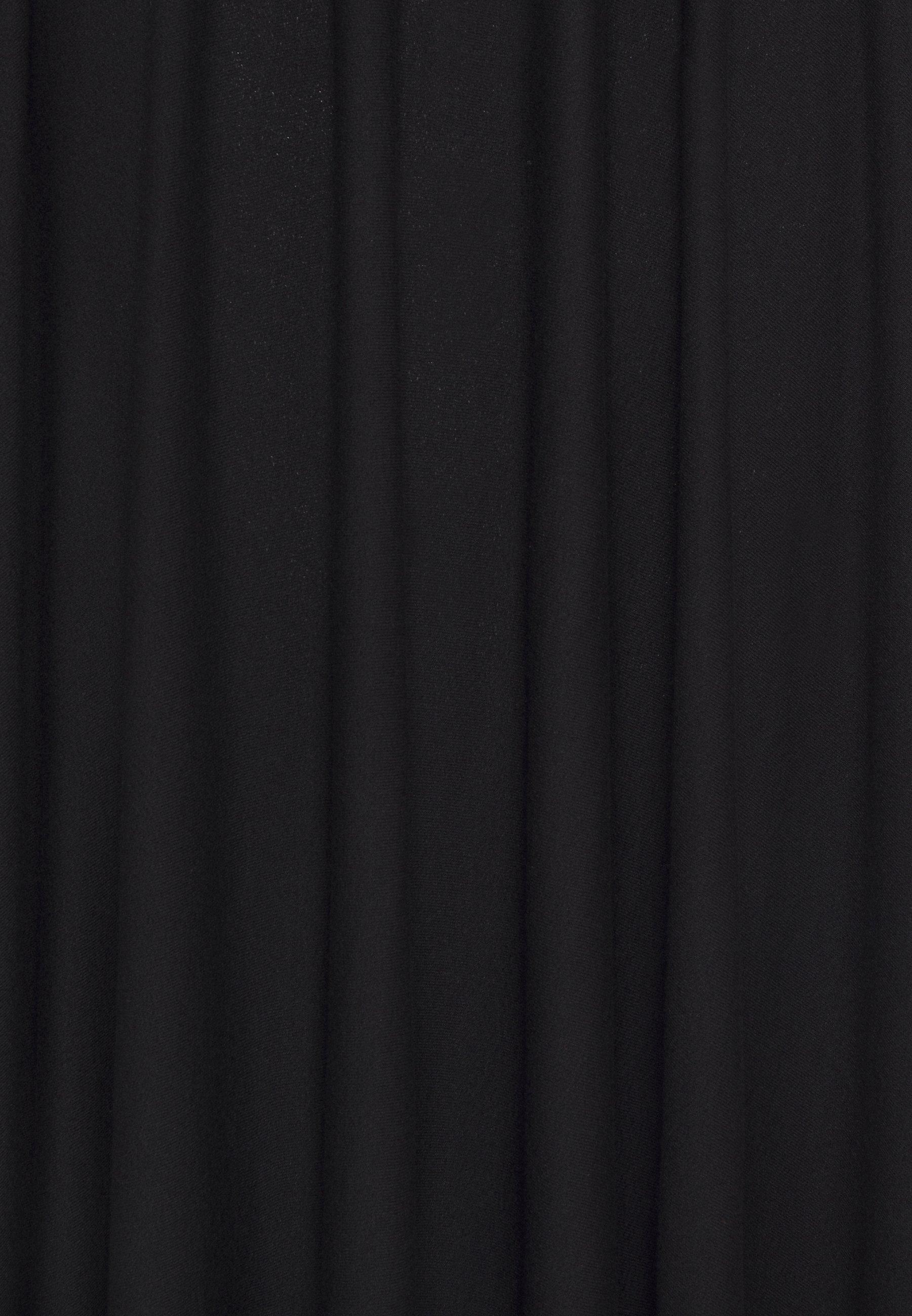 Esprit A-snit nederdel/ A-formede nederdele - black
