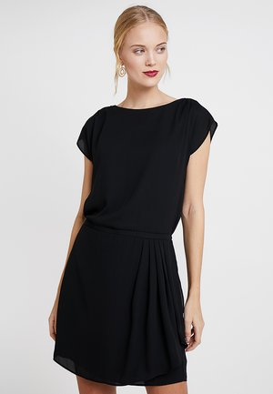 DRAPY - Vestito elegante - black