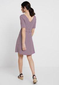 Esprit - DRESS - Jerseykjole - pink fuchsia - 2