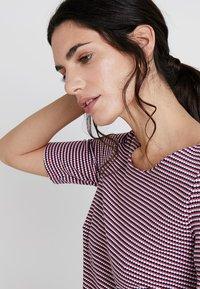 Esprit - DRESS - Jerseykjole - pink fuchsia - 3