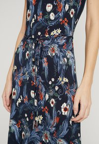 Esprit - DRESS - Maxikjoler - navy - 6