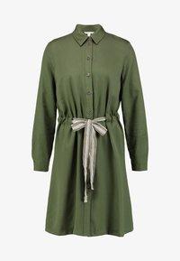 Esprit - Paitamekko - khaki green - 5