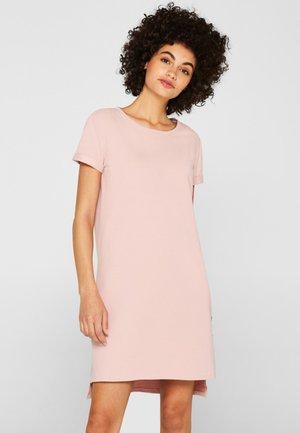 MIT STRETCH - Robe d'été - old pink