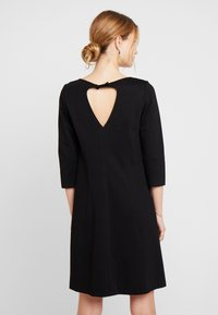 Esprit - DRESS - Day dress - black - 3