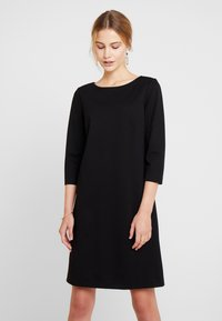 Esprit - DRESS - Day dress - black - 0