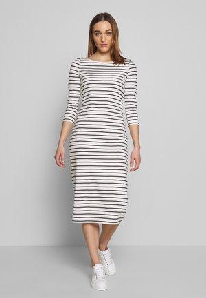 SCALLP - Vestido ligero - off white