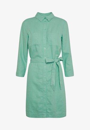 Vestido camisero - light aqua green