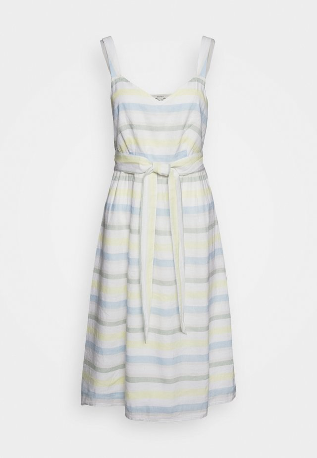 STRIPE - Vestido informal - off white