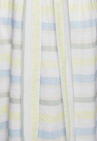 Esprit - STRIPE - Sukienka letnia - off white - 2