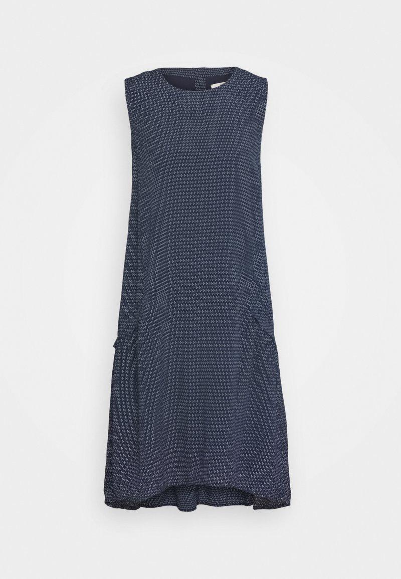 Esprit - Sukienka letnia - navy