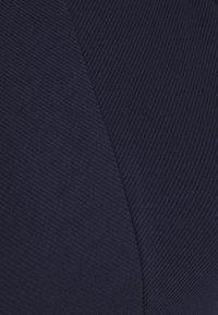 Esprit - Vestito di maglina - navy - 2
