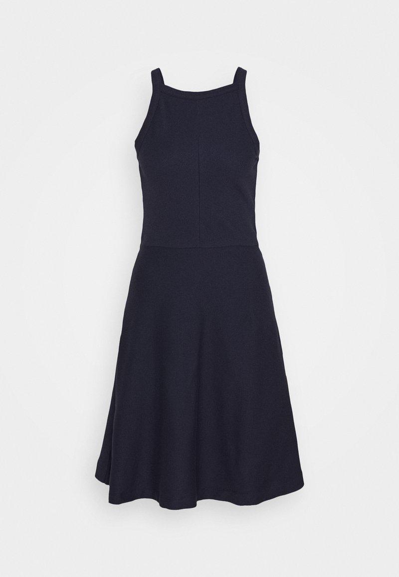 Esprit - Vestito di maglina - navy