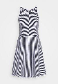 Esprit - Jumper dress - navy - 0