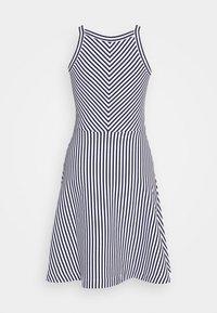 Esprit - Jumper dress - navy - 1