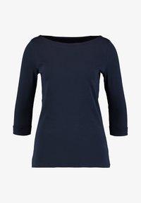 Esprit - T-shirt à manches longues - navy - 3