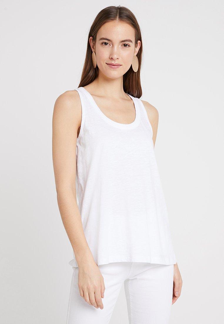 Esprit - ADD - Top - white