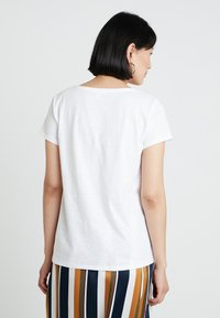 Esprit - T-shirt basic - white - 2