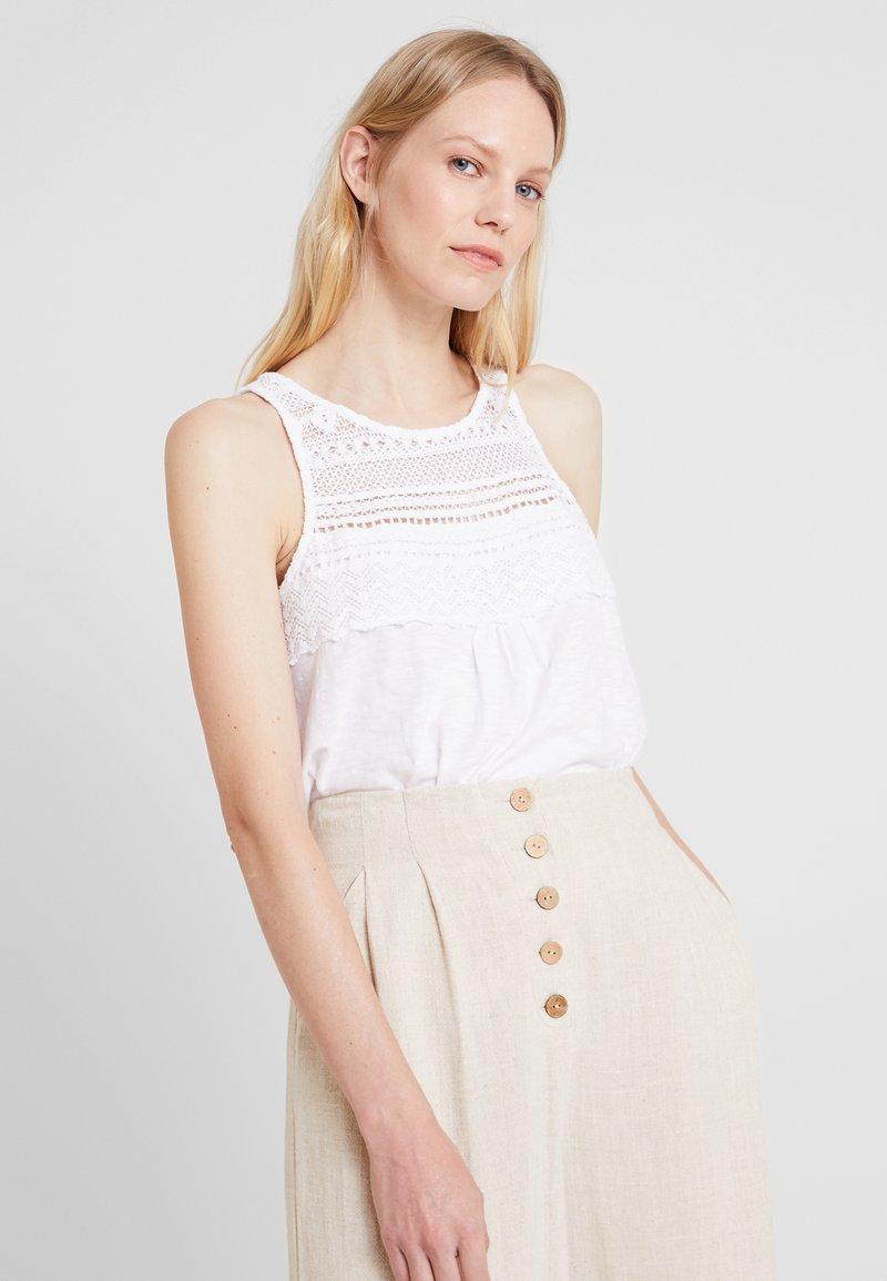 Esprit - Top - white