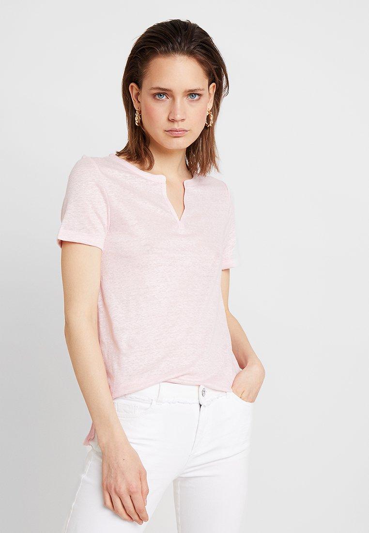 Esprit - T-shirt basique - pastel pink