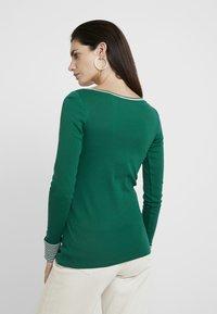 Esprit - CORE - Maglietta a manica lunga - bottle green - 2