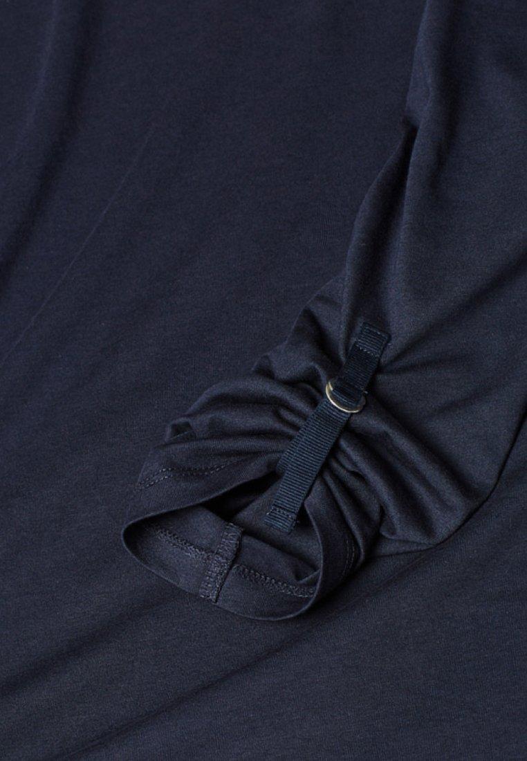 FASHION LONGSLEEVET navy Esprit shirt à manches longues drshCtQx