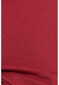 Esprit - T-shirt à manches longues - garnet red - 4
