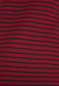 Esprit - T-shirt à manches longues - garnet red - 5