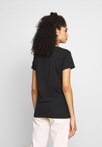 Esprit - T-shirts - black - 2