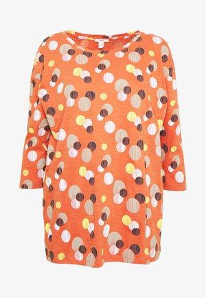 CORE - Langarmshirt - burnt orange