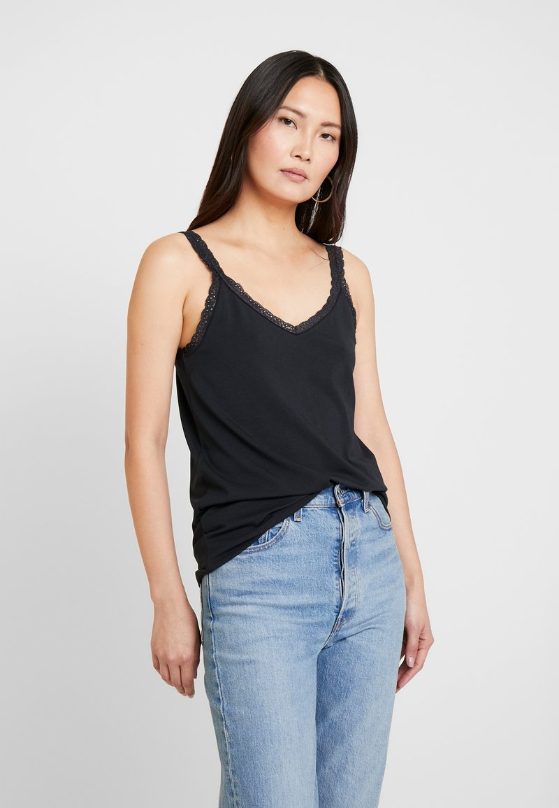 Esprit - Top - black