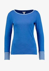 Esprit - CORE - Long sleeved top - bright blue - 3