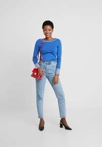 Esprit - CORE - Long sleeved top - bright blue - 1